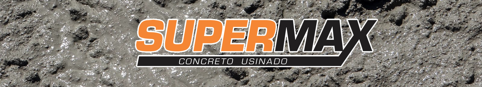 Supermax Concreto Usinado